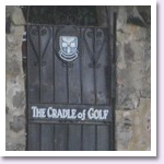 The Cradle of Golf